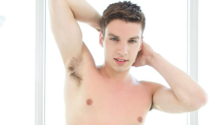 Gay Castings - Anthony Verruso