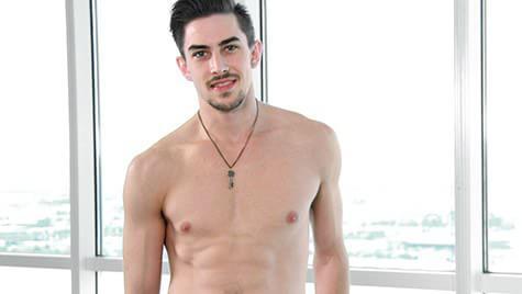 Gay Castings - Jack Hunter