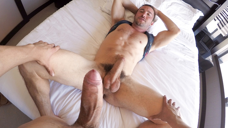 Men POV - Colt Rivers