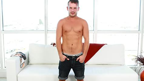 Gay Castings - Rylan Knox