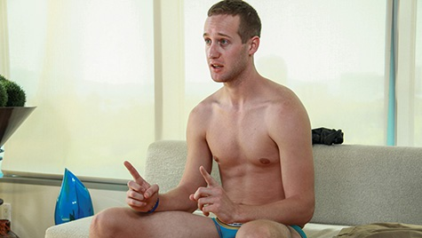 Gay Castings - Scotty Blake