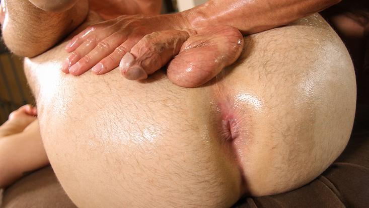 Massage Bait - Gunner Rylan