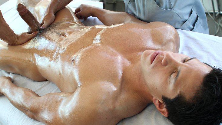 Massage Bait - Aj Irons